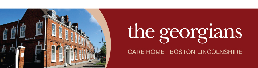 The Georgians Care Home Boston Lincs - Residential home